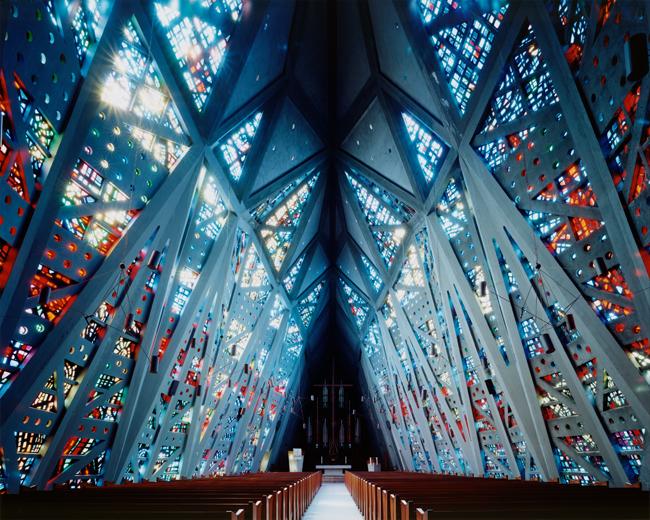 Mega Church